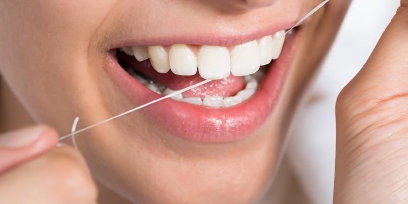 Healthy teeth, healthy body